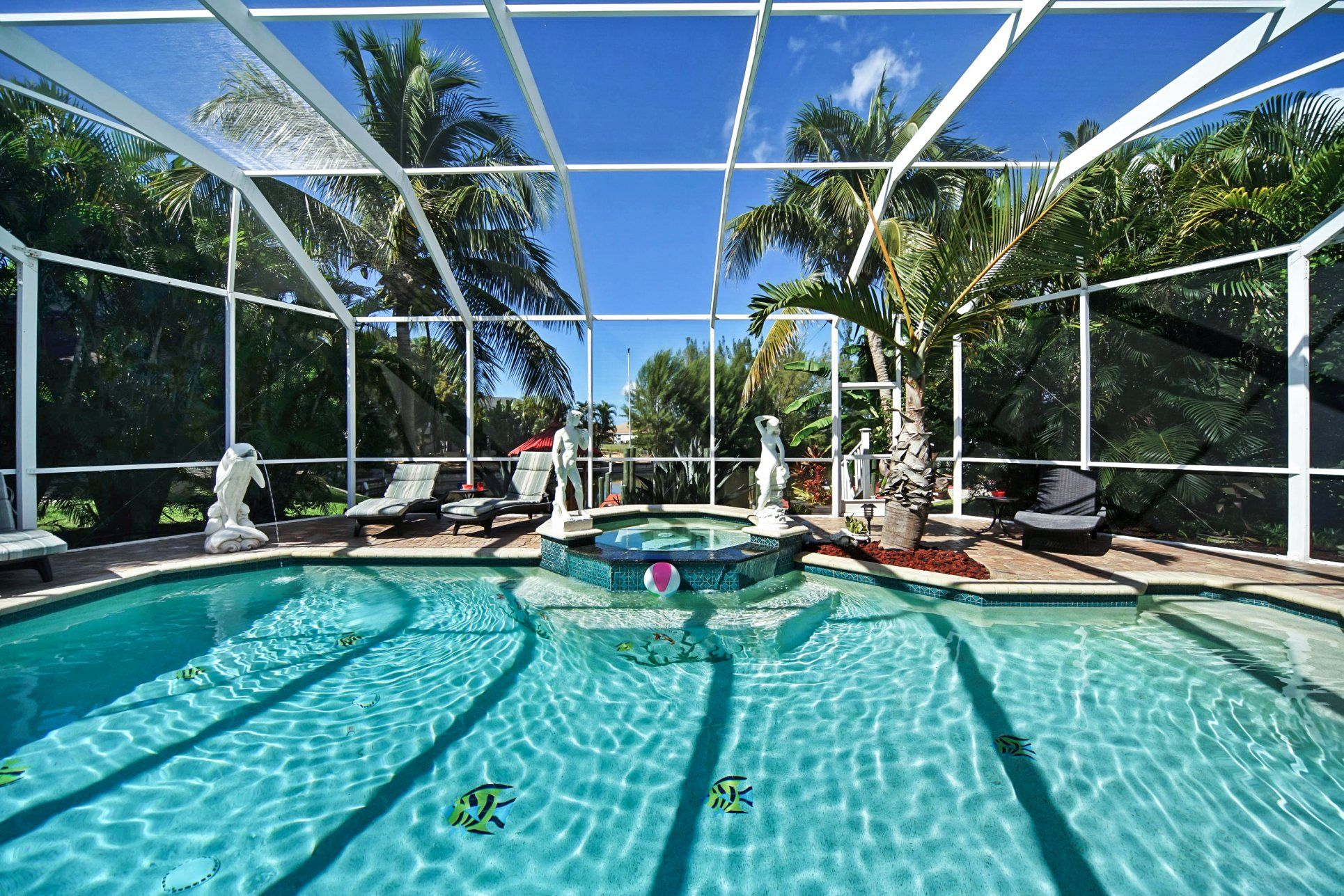 House Rentals & Vacation Rentals in Cape Coral| Florida ...
